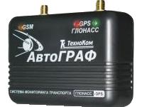 АвтоГРАФ GSM